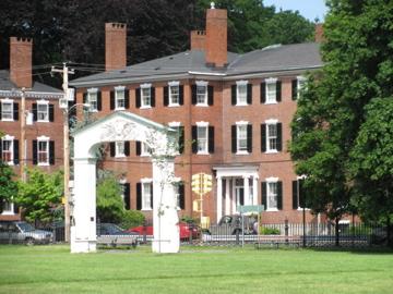 Salem 101: A Walk around Salem Common (6/6)