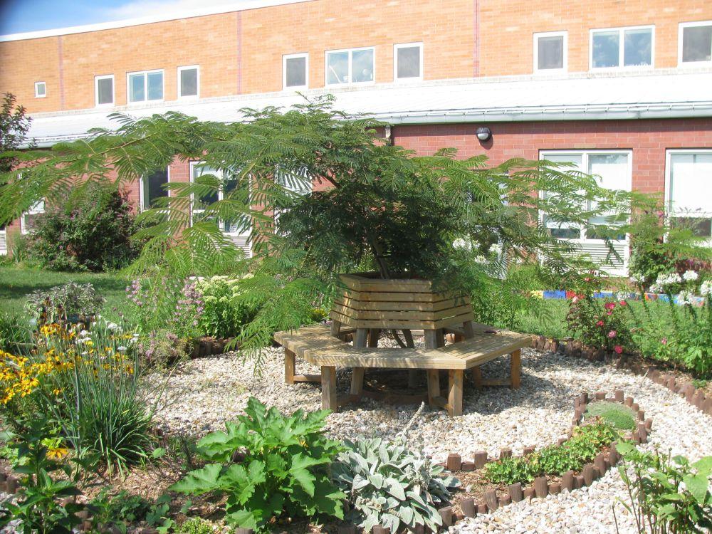 Green in the Middle, A Salem Public Schools Garden Program (1/6)