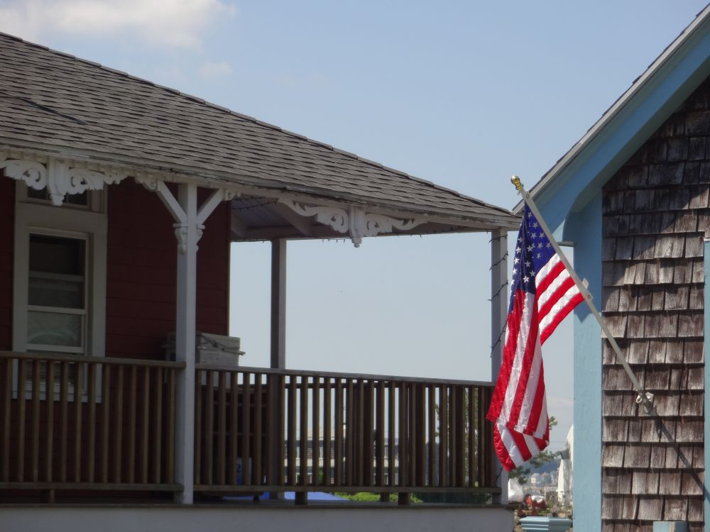 There's No Place Like Salem Willows On the 4th! (6/6)
