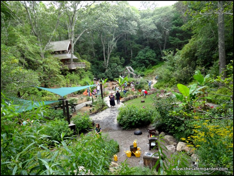 This Is A Must Stop If Your On The Cape With Children! Truly The Best  Childrenu0027s Garden Weu0027ve Ever Visited!
