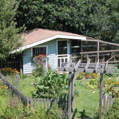 The Salem Garden